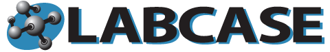 Logo, Labcase Inc. - Laboratory Furniture